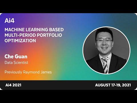 Machine Learning Based Multi-Period Portfolio Optimization