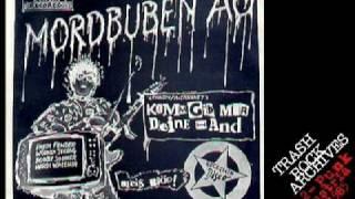 003. MORDBUBEN AG - Komm gib mir deine Hand (1979)
