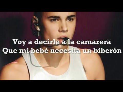 Lolly -Maejor Ali Feat Juicy J & Justin Bieber (Traducida al español)