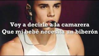 Gambar cover Lolly -Maejor Ali Feat Juicy J & Justin Bieber (Traducida al español)