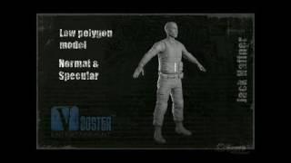 CrimeCraft PC Games Video - Jack Haffner
