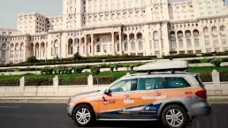 #GLAadventure: Reliving The Epic Journey Across the World