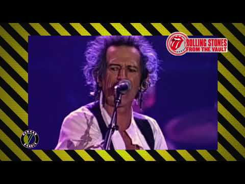 The Rolling Stones - You Got The Silver - San Jose 1999 ( Tour No Security )