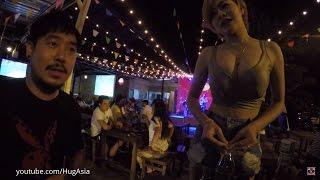 Nightlife Thailand EP.1 เที่ยวกลางคืนจังหวัดขอนแก่น