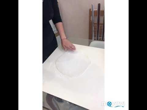 Առիշտա,Հայկական ուտեստ.Аришта армянская блюда