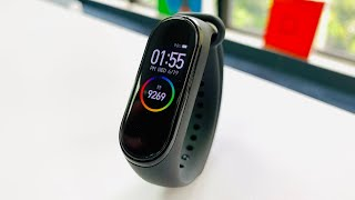 Mi Band 4 Initial Review - Best Budget Fitness Tracker of 2019?