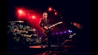 Franz Ferdinand - Always Ascending (live Music For Life 2017)