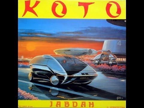 Koto - Jabdah (Italo Disco)