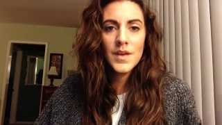Stay With Me- Sam Smith (cover by Nadia Keilani)