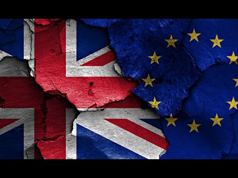 #Brexit Aftermath #1 - Chaos in the British Political Class