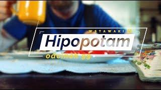 Wstawaki [99] Hipopotam