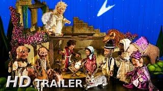 DIE WEIHNACHTSGESCHICHTE | [HD] Trailer [Deutsch] Augsburger Puppenkiste