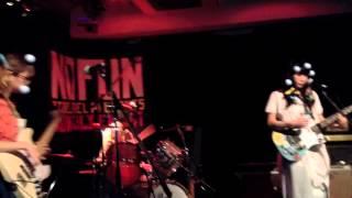 2014年11月下北沢スリーのライブ。 フーミンのカバーをしました。 シ...