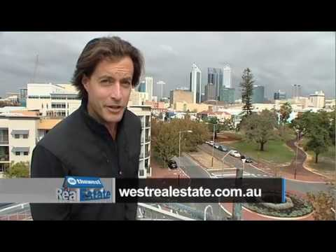 The West Real Estate Program on ch7 2012 S01E11 Full Episode
