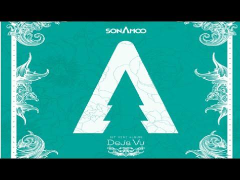 SONAMOO (소나무) - 국민 여동생 [1st Mini Album - DEJA VU]