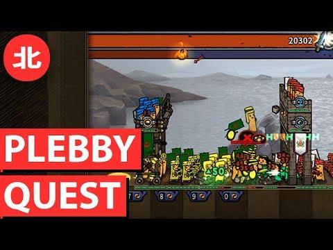 Cartoon Crusader Kings - Plebby Quest: The Crusades (Northernlion Tries)