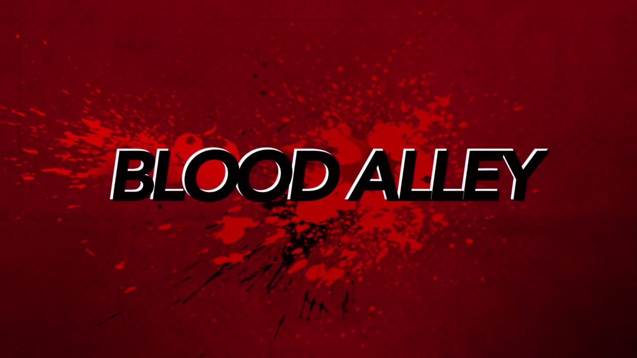 Blood Alley CMAM Trailer