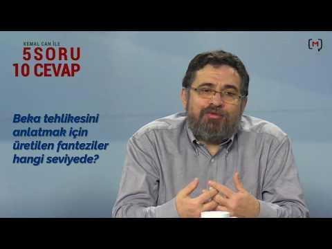 "Kemal Can ile ""5 Soru, 10 Cevap"": Kirli Siyaset, Kara Propaganda"