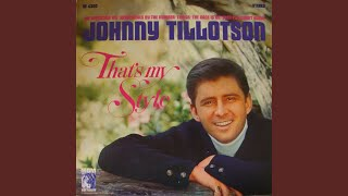 Watch Johnny Tillotson Then Ill Count Again video