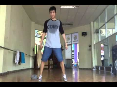 YONCE (tutorial) -Beyonce| choreography by Girin|