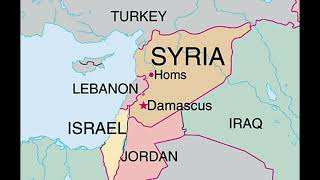 Imperiale Herrschaft heute - Syrien als Spielball geopolitischer Interessen - (3.11.2015)