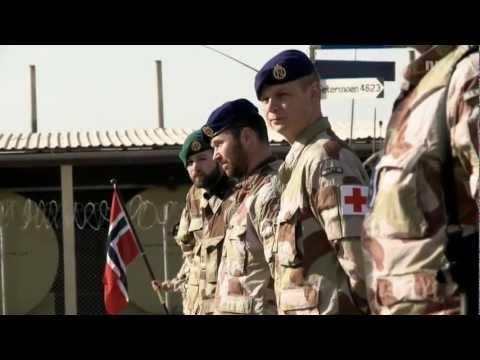 Norway At War 6/6 Mission Afghanistan (Norge i Krig - Oppdrag Afghanistan) (English Subtitles)
