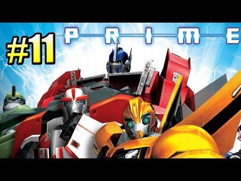 Мультфильм « Трансформеры: Роботы под прикрытием (1-3