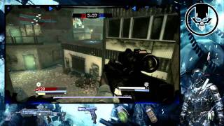 Blacklight: Tango Down - Team Deathmatch 09 (Gameplay/Commentary)
