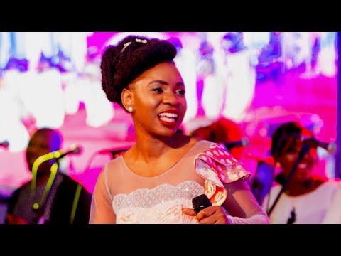 Evelyn Wanjiru - NO ONE LIKE YOU (Praise Atmosphere 2019 Live)
