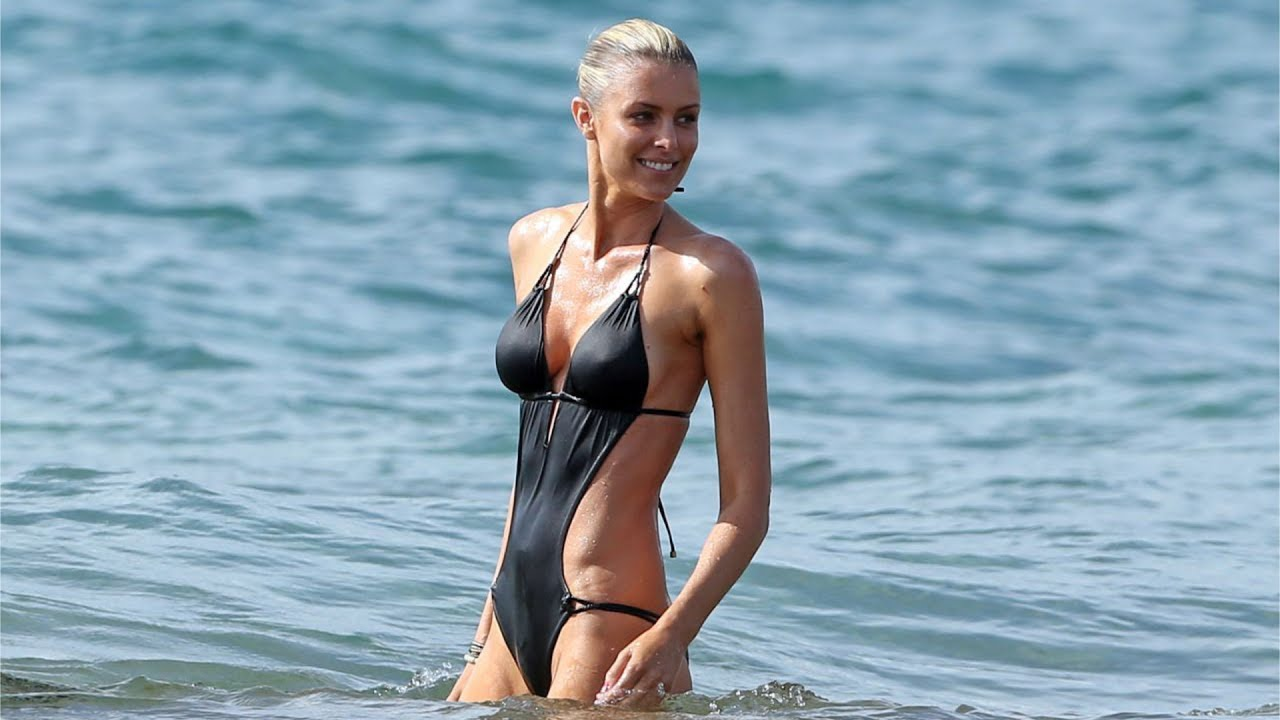 Apologise, but, paige butcher hot