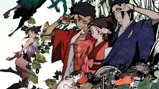You ft. Kazami (Samurai Champloo Ep 17 Ending Theme Full Credits)