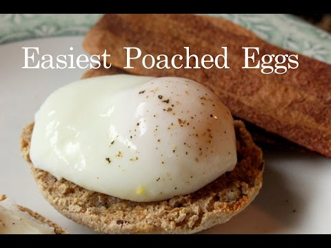 Foodie Minute Easiest Poached Eggs Thanks To America S Test Kitchen