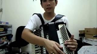 vdeo aula de sanfona acordeon 01 noes bsicas