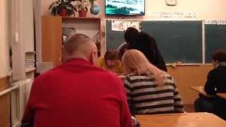 Школа собирает деньги на учебники :родительское собрание