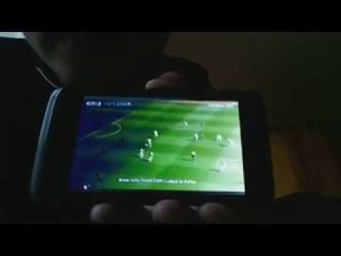 แนะนำโปรแกรมดูบอลฟรี บนมือถือ android