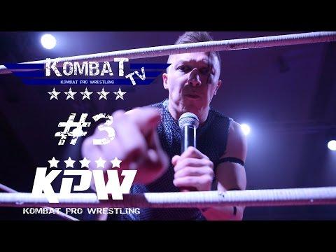 KPW Kombat TV: Odcinek #3