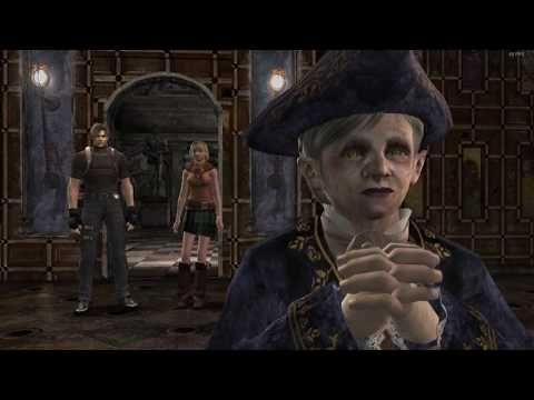 Resident Evil 4 (No Commentary) Part 13 - Toast to Our Royal Majesty, Double Trouble