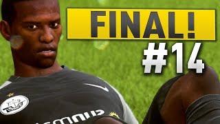 FINALUL SEZONULUI / CINE A FOST CEL MAI BUN JUCATOR? / FIFA 18 CARIERA DSG #14