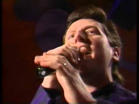 Brian Free & Assurance.  Don't Cry . 1995 Live in Atlanta.