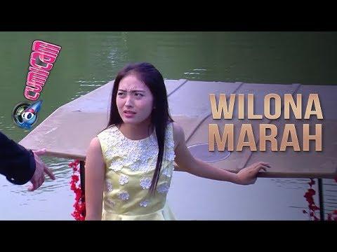 Berantem di Lokasi Syuting, Wilona Tunjukan Sikap Tak Terduga Ini - Cumicam 02 Maret 2018