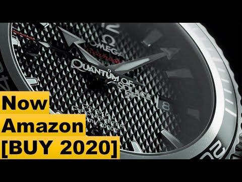 Top 5 Best Wrist Watches Brands For Men Buy Amazon 2020