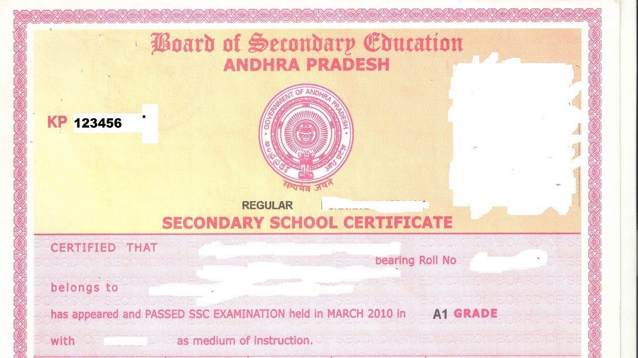 Ssc certificate memo number boardname india post telangana hyderabad ssc certificate memo number boardname india post telangana hyderabad altavistaventures Images