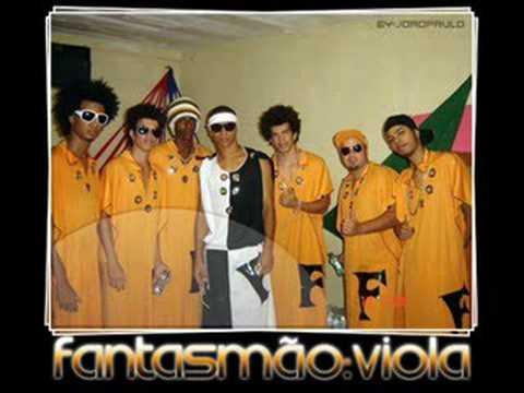 MP3 PALCO BAIXAR FANTASMAO CD