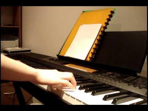 YongSeo / Goguma Couple 용서 / 고구마 커플 - Banmal Song 반말송 (Piano)