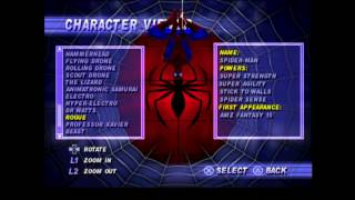 Spider-Man 2 Enter Electro Pre 9/11 Version