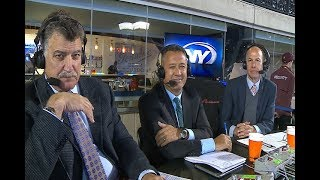 Cadillac Post Game Extra - 05/21/18 - Vargas ends slump with strong start in Mets win