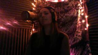 Piece By Piece (Acoustic American Idol Version) - Kelly Clarkson Cover - Pia Ashley