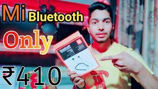 Mi bluetooth/New mi bluetooth headset/410 best price mi bluetooth headphone /500 under bluetooth