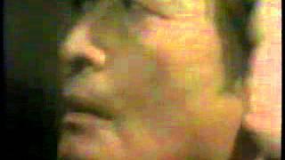 【1996 CM】ツムラ 日本の名湯 山崎努.