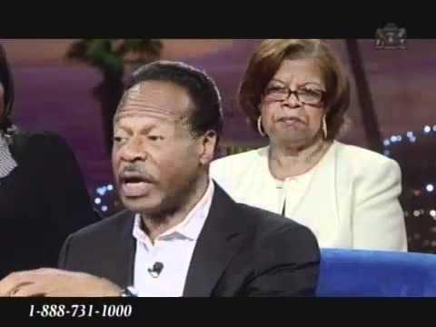 Edwin Hawkins on TBN 8-24-10 History of Love Center Church - Walter Hawkins